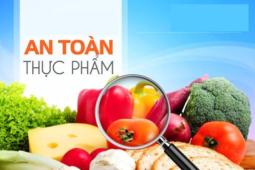Dịch vụ xin giấy chứng nhận vệ sinh an toàn thực phẩm trọn gói - 1900.6296